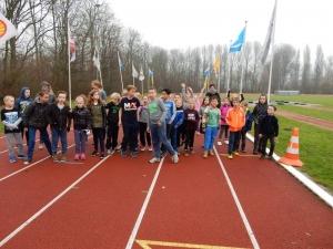 """School """"De Tweespan"""" uit Heenvliet"""
