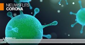 Nieuwsflits Coronavirus
