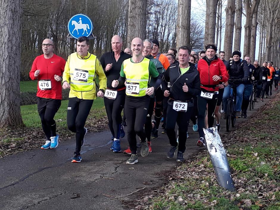 Spijkenisse SPARK marathon 2019