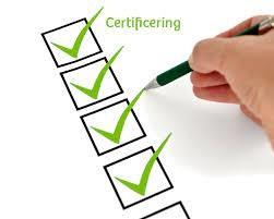 Certificering halve marathon