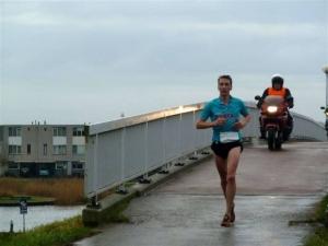marathon 2012