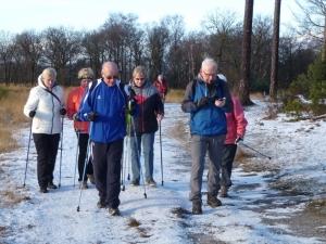 Nordic Walken 13-15-01-17