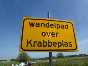 Rondje Krabbeplas