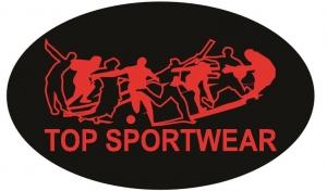 Top sportwear