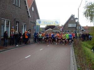 Start Oranjeloop 270417
