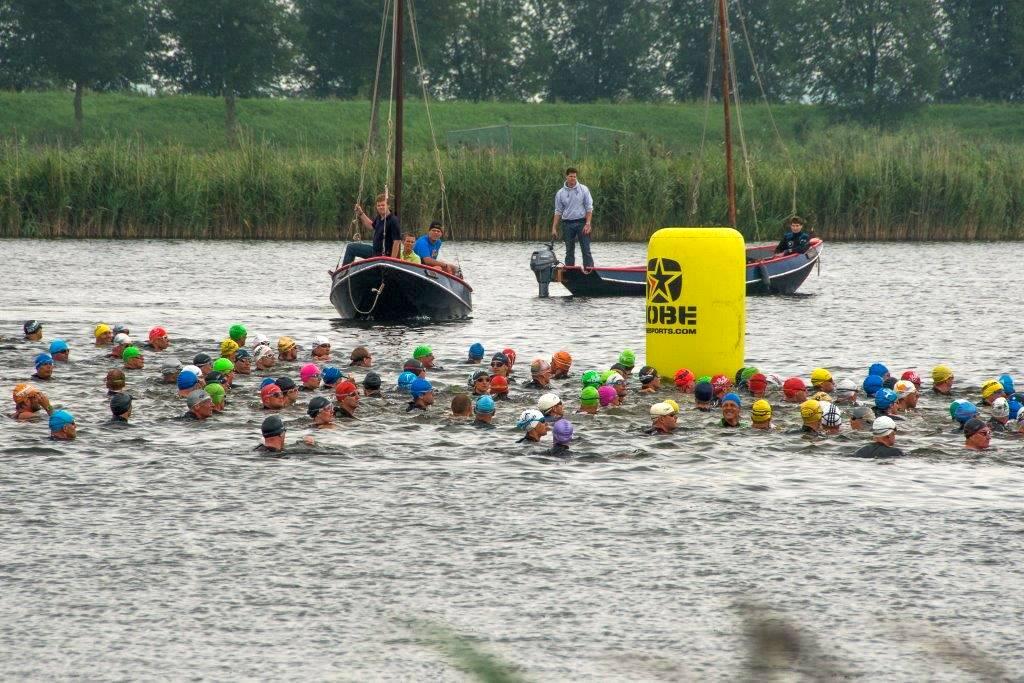 Triathlon Binnenmaas
