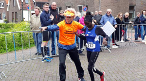 Oranjeloop 2019