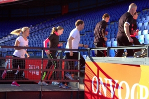 Feyenoord Foundation Run